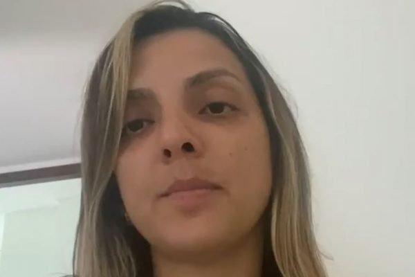Flávia Andrade fala sobre morte da irma com a doença da urina preta