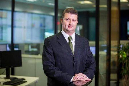 Presidente da CEB Distribuição, Frederico Candian