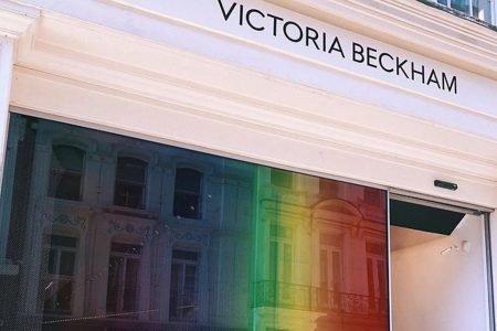 Loja Victoria Beckham