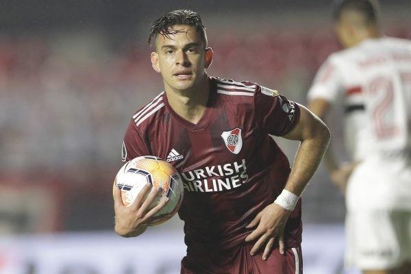 Borré River Plate
