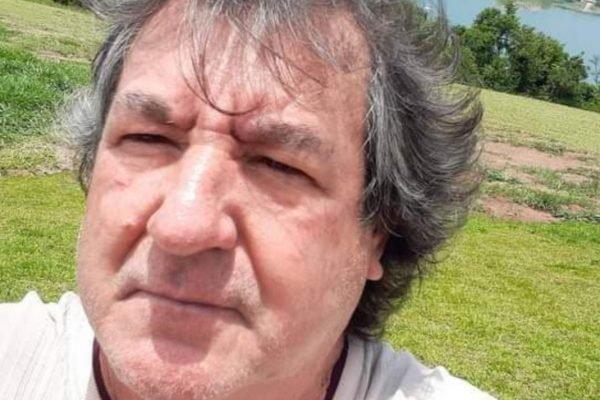 Vicente Dias Fanti, idoso morto pelo próprio filho