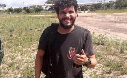 Piloto que ficou 36 dias perdido na floresta do Pará