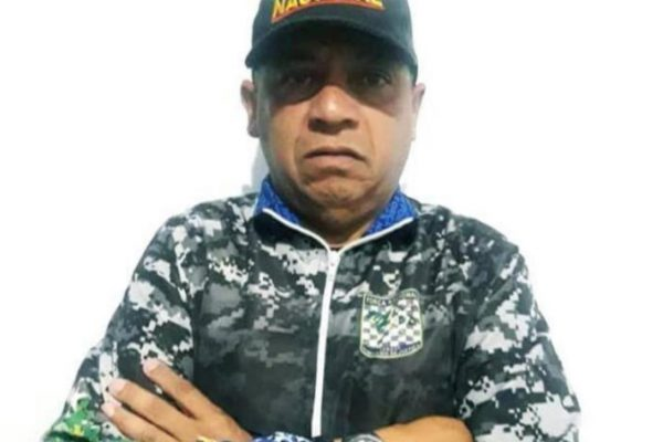 Maurício José Pereira do Nascimento