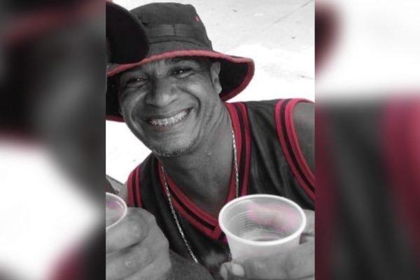Família de Valmir Pereira Candido acusa PM do Rio