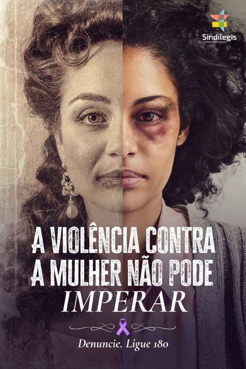 Camapanha Dia Internacional das Mulheres