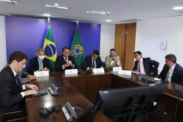 Reunião Pfizer