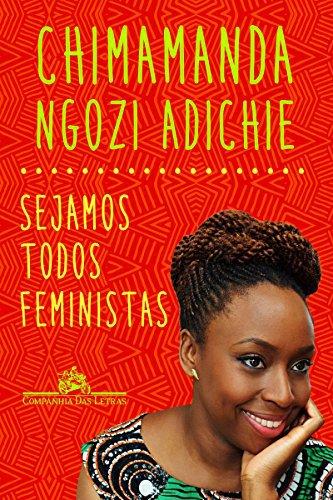 Sejamos Todas Feministas, de Chimamanda Ngozi Adichie, livro de bolso