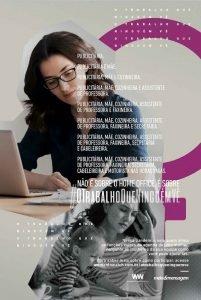 campanha Women to watch