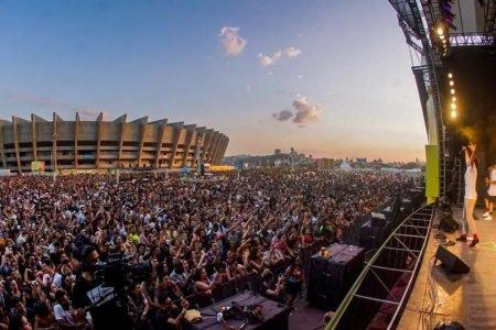 Festival Sarara em Belo Horizonte