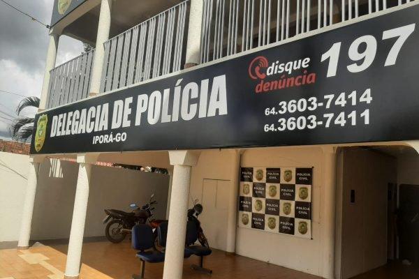 goias delegacia de policia de ipora