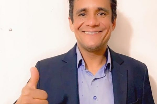 Ex-vereador por Goiânia, Fábio Caixeta morreu vítima da Covid-19
