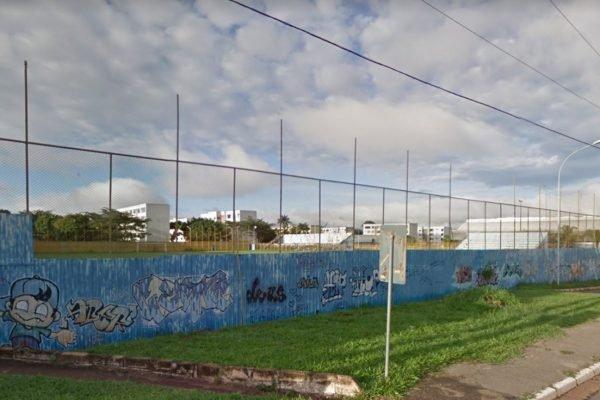 Estádio do Cruzeiro Novo, Ninho do Carcará