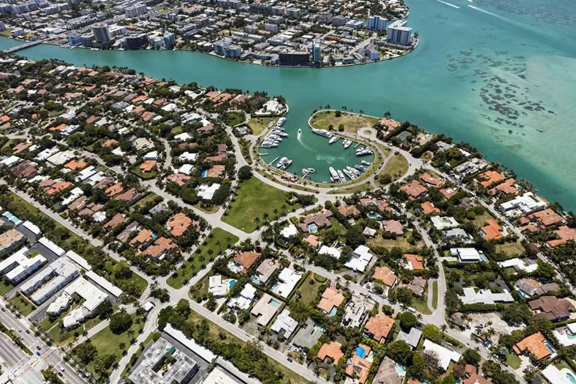 Indian Creek - Miami
