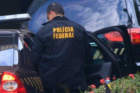Policia Federal - PF