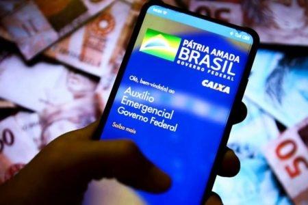 caixa auxilio emergencial marcelo camargo agencia brasil