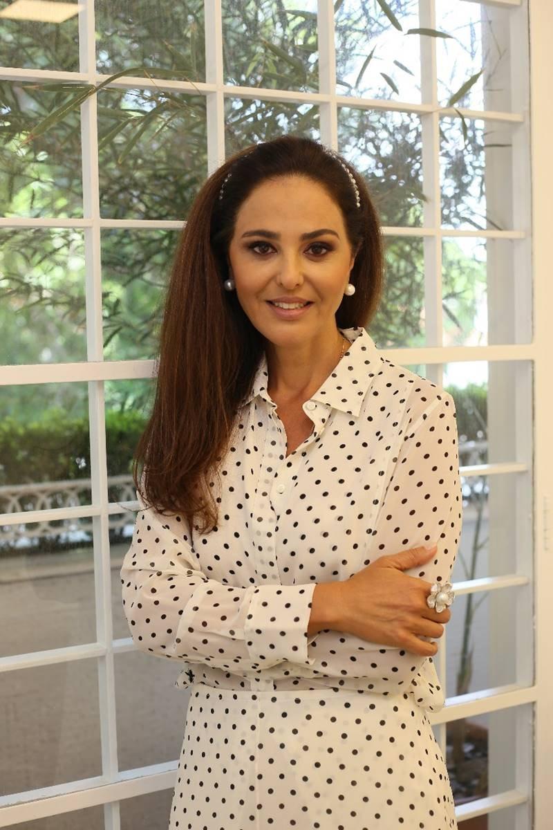 Dermatologista Adriana Vilarinho
