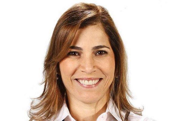 Mayara Pinheiro, Capitã Cloroquina
