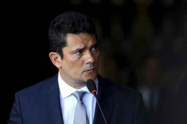 Sergio Moro STF decisao judicial