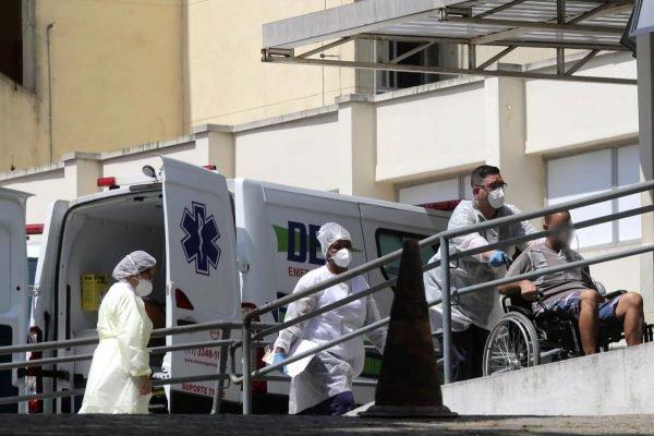 movimento hospital pacientes covid sao paulo 2