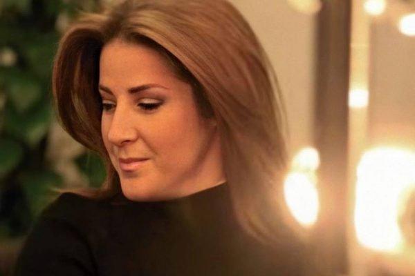 Christiane Pelajo