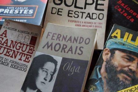 Livros de Jornalismo