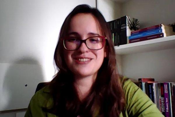 Natasha Nicos - infectologista