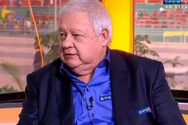 Morre Paulo Stein, ex-narrador do SporTV