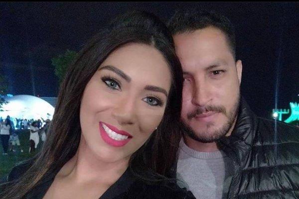 Vinícius Fernando Silva Camargo e Evelyne Ogawa,