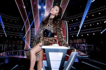 Ariana Grande será jurada do The Voice USA