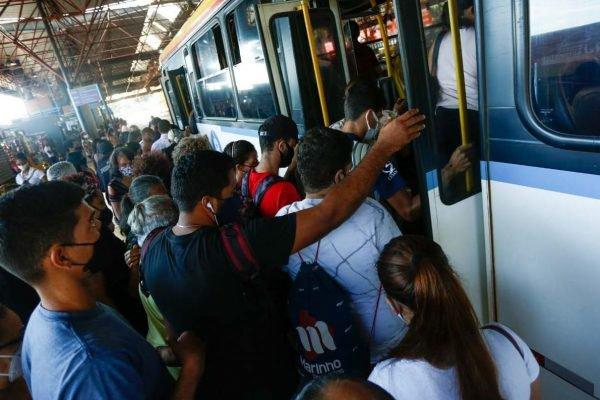 Transporte coletivo em Goiânia