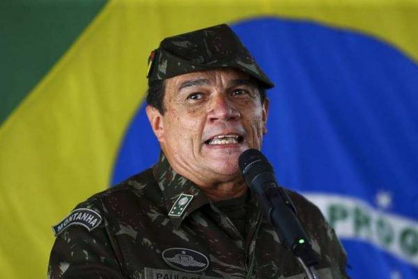 General Paulo Sérgio