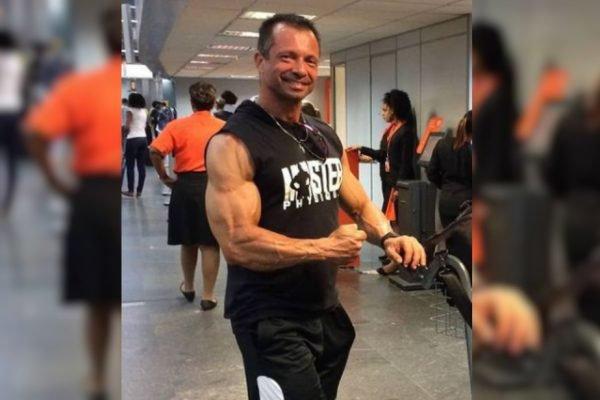 goias personal trainer morre vitima da covid-19 em anapolis