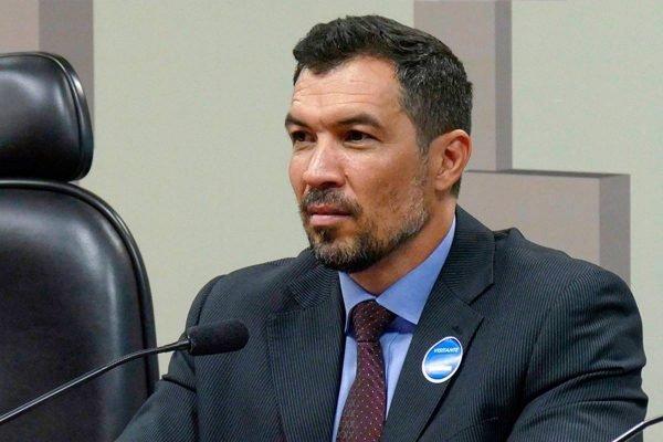Márcio de Vasconcelos
