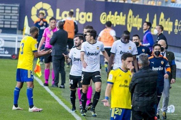 Acusação de racismo no Campeonato Espanhol