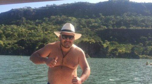 Engenheiro é assassinado a tiros depois de tentar evitar briga em lago