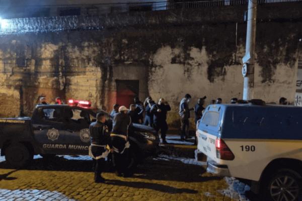 Bingo clandestino é fechado em São Gonçalo