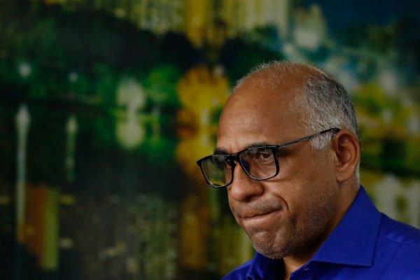 Rogério Cruz (Republicanos), prefeito de Goiânia