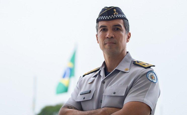 Coronel Márcio Cavalcante Vasconcelos