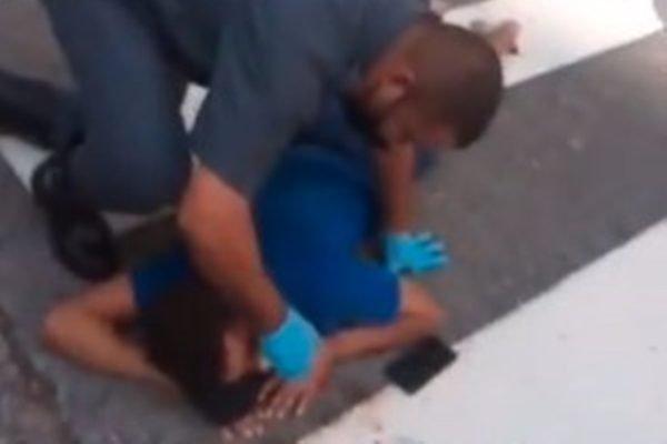 Luiz Adriano se envolve em acidente