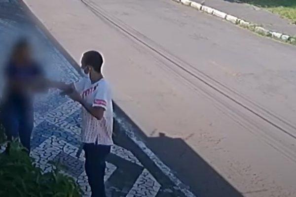 mulher é assaltada em taguatinga