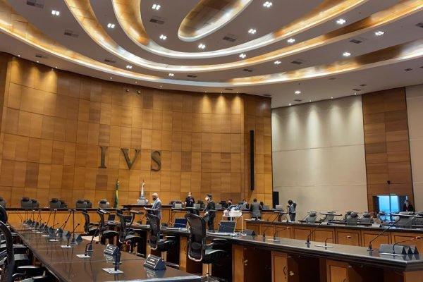 Tribunal Especial Misto retoma julgamento de processo de impeachment de Wilson Witzel