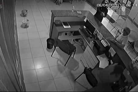 Homem atinge mulher com três tiros no Piauí