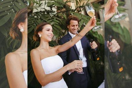 Casamento Luisa Accorsi e Beto Khouri