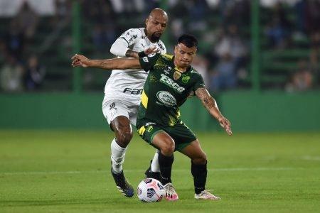 Palmeiras x Defensa Y Justicia