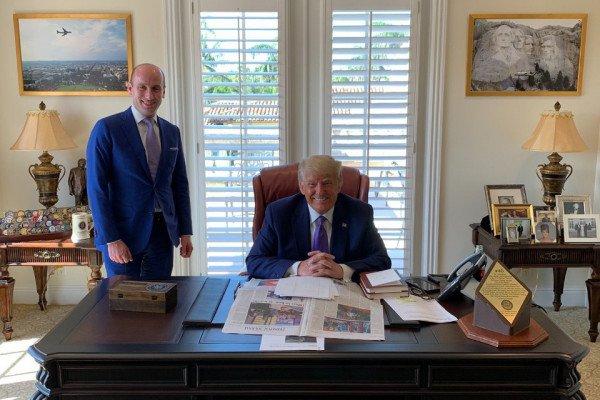 Escritório Trump