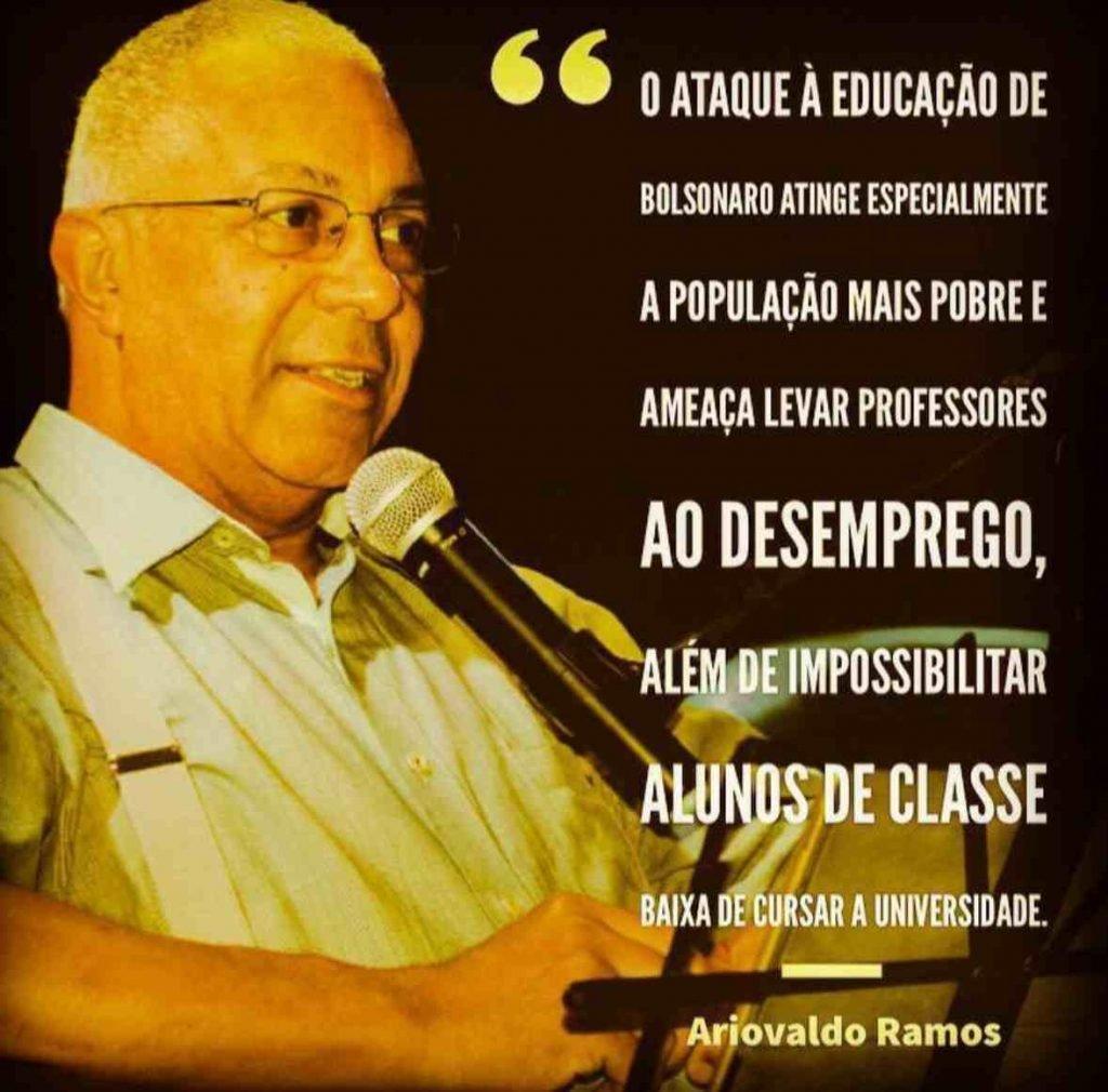 Ariovaldo Ramos