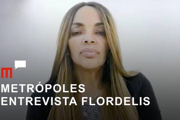 Tácio Lorran entrevista Flordelis