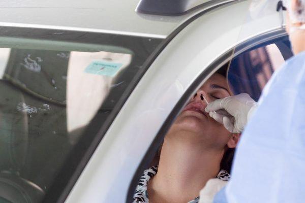 teste pcr coronavírus encalhado justiça