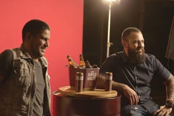 Bastidores do novo DVD de Jorge e Mateus: Tudo em Paz
