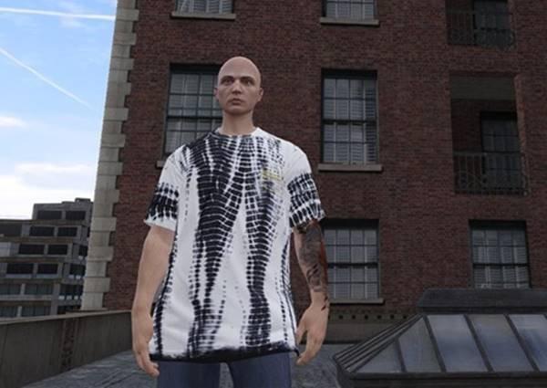 John John cria ação no jogo GTA RP